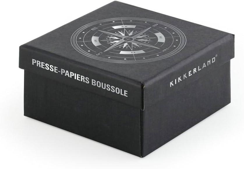 Planetario de papel en caja Kikkerland SC23