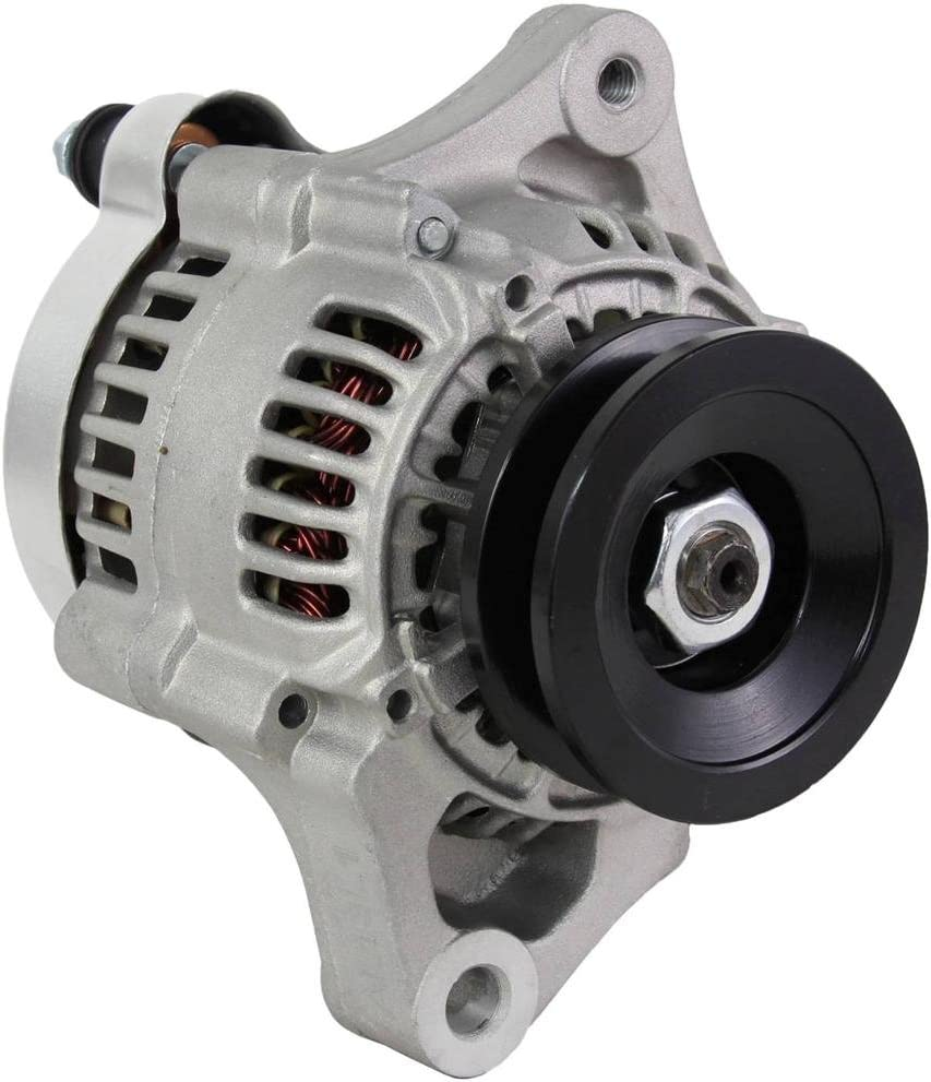 For Kubota From DB Electrical AND0214 Alternator
