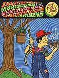 Invisible Marijuana and Psychedelic Mushroom Gardens, Robert Bunch, 1559501693