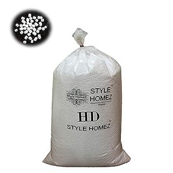Style Homez 0.5 KG Bean Bag Fillers for Bean Bag