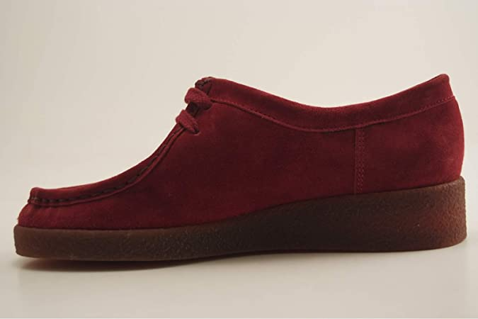 Bordeaux Derby Christy Mephisto