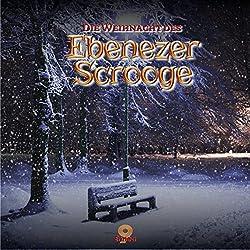 Die Weihnacht des Ebenezer Scrooge