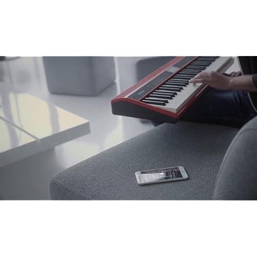 Roland Go Keys 61 Key Music Creation Tiendamia Com