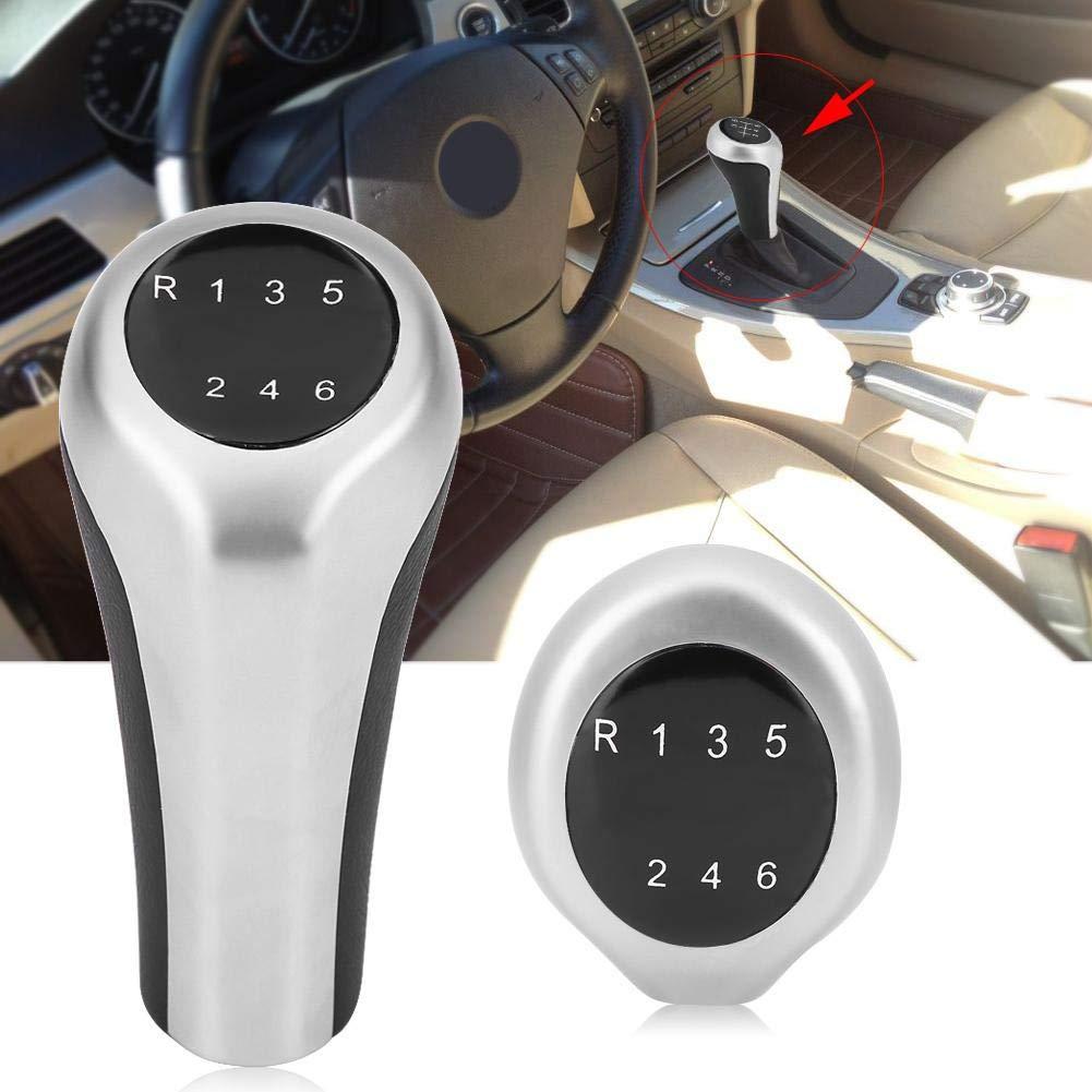 5 velocit/à Pomello leva cambio manuale ABS per auto