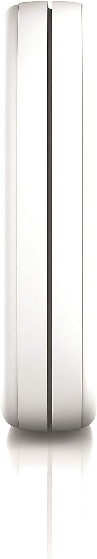 Nero Gigaset Trio Keeper Localizzatore con Tecnologia Bluetooth 4.0 S30852-H2755-R101 Colore
