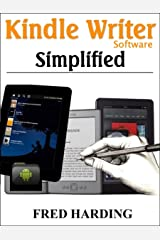 Kindle Writer Simplified Kindle Edition
