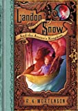 Landon Snow & The Auctor's Kingdom # 5