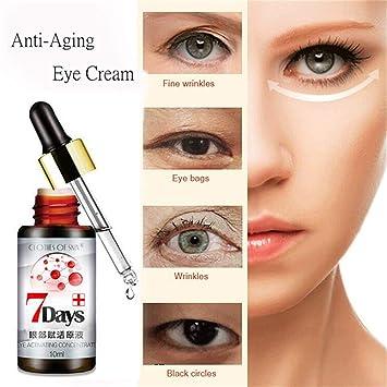 eye bag removal cream
