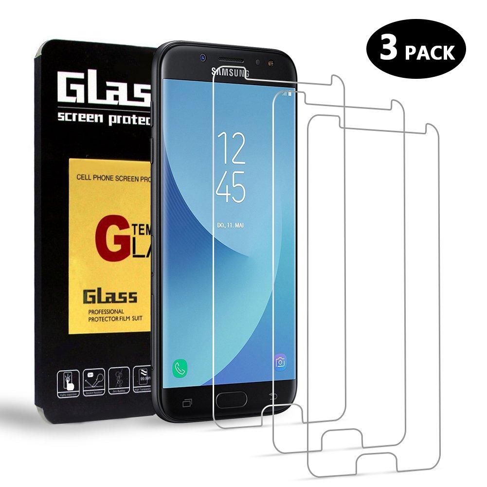 AimeCerises Unidades Protector de pantalla de cristal templado de alta calidad para