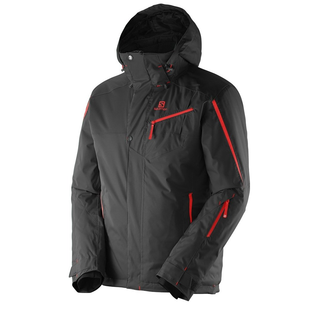 Salomon Supernova Jacket Men