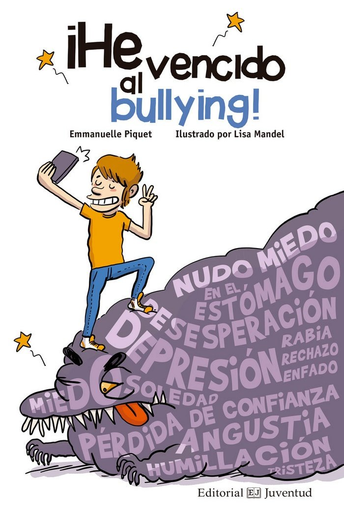 Download He Vencido Al Bullying (Spanish Edition) pdf