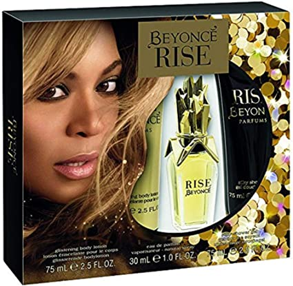 Beyonce Eau De Parfum Set: Amazon.co.uk
