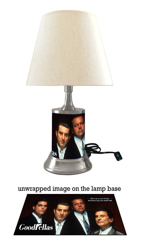 Goodfellas Lamp with Shade, Movie