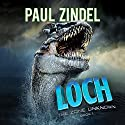 Loch Audiobook by Paul Zindel Narrated by George Guidall