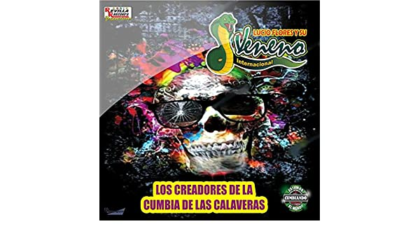 Cumbia Pokemon by Grupo Veneno on Amazon Music - Amazon.com