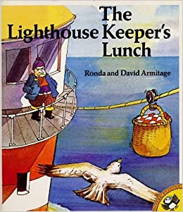 Image result for lighthouse keepers lunch