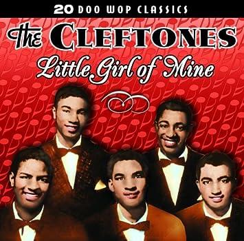 Amazon | Little Girl of Mine | Cleftones | R&B | 音楽