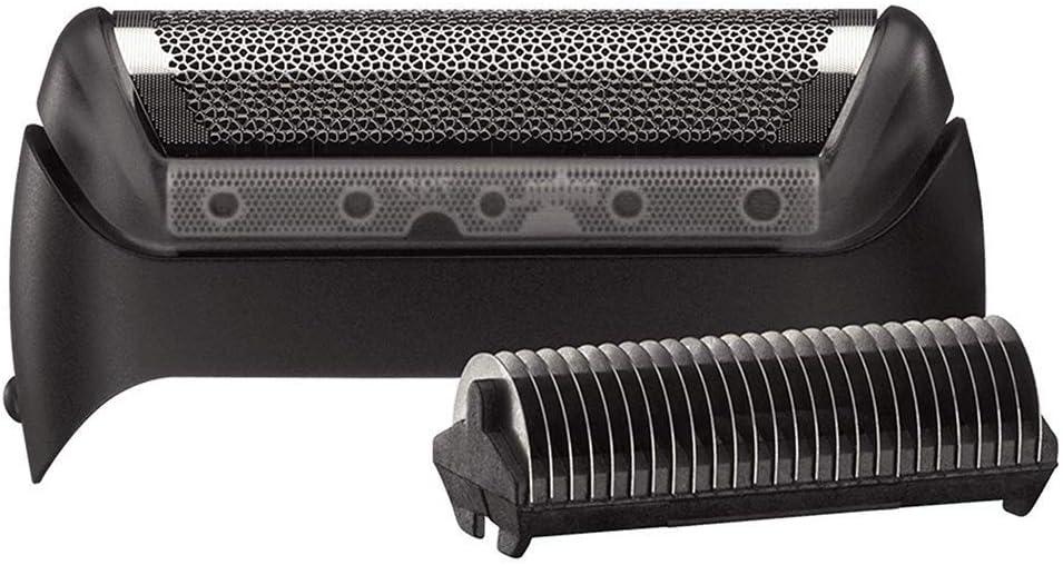 Reemplazo de lámina y cortador 10B Compatible para Braun ...