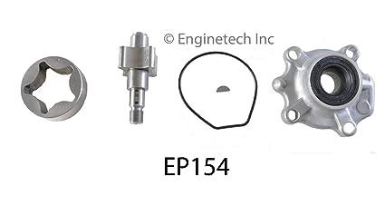 Enginetech EP154 Oil Pump ISU 2.0L 4ZC1 2.4L 4ZD1
