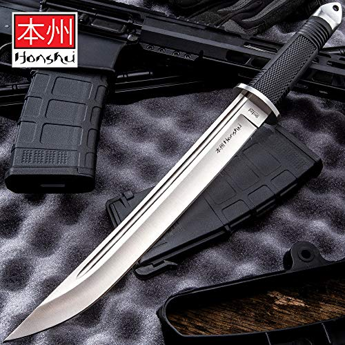 United Cutlery UC2629 Honshu Full Tang Tanto Knife with -