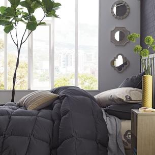LaCrosse® Medium Down Comforter | The Company Store