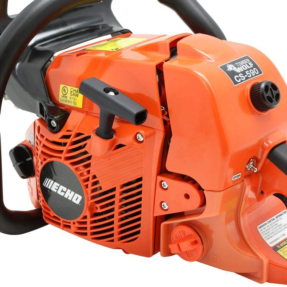 ECHO 20 in. 59.8 cc Gas Chainsaw