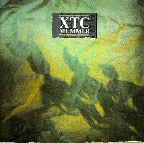 Cover of Mummer