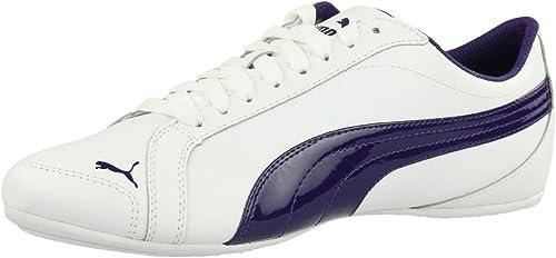 PUMA Janine Dance Sneaker Damen Schuhe 356754 03 weiß
