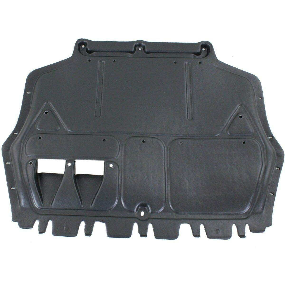 KA LEGEND Engine Under Cover Splash Shield Guard Front for 2012-2015 Passat 561825237D VW1228121