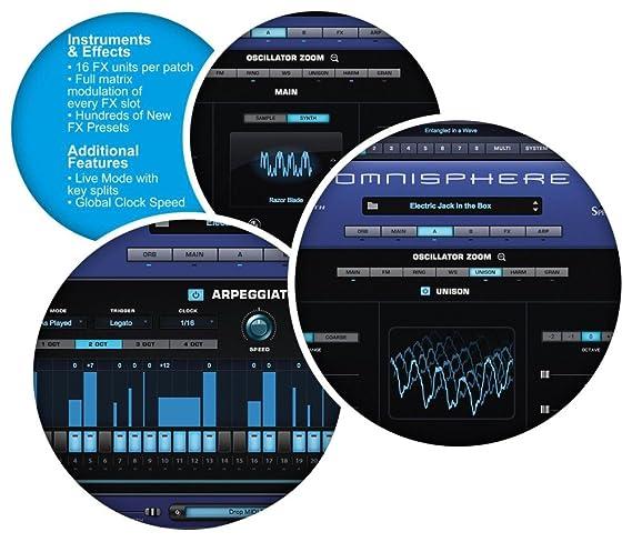Spectrasonics Omnisphere 2 5