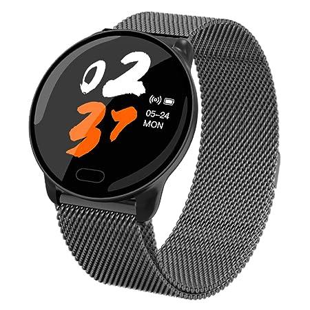 Smart Watch K9, Rastreador Actividad Prueba Agua Reloj ...