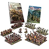 Kings of War 2nd Edition: Battle of Glades 2 Player Set