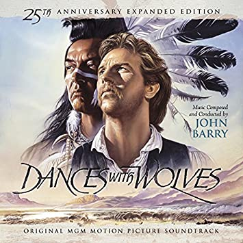 dances with wolves theme