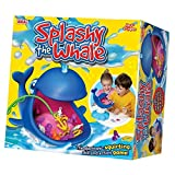Splashy the Whale
