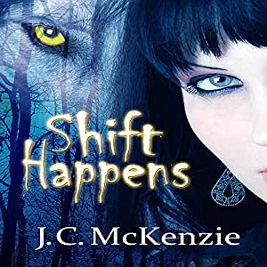 Shift Happens Audiobook