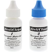 Arctic Silver ArctiClean Thermal Material Remover & Surface Purifier 60ml Kit