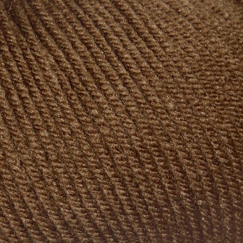 New Mary Maxim Ultra Mellowspun Yarn - Dark Taupe