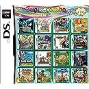 500 en 1 NES Cartucho de juego de Nintendo con Contra, Turtles ...