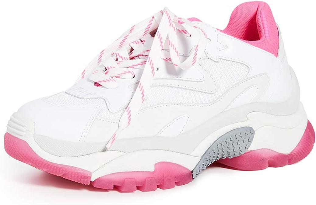 ash addict pink