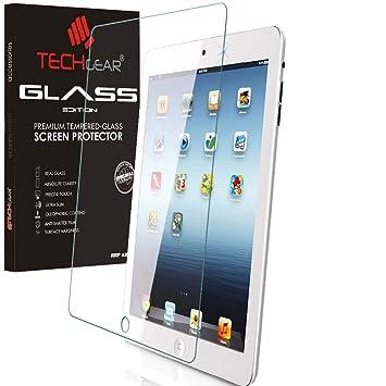 techgear screen protector for ipad 4, ipad 3, ipad 2, glass editiontechgear screen protector for ipad 4, ipad 3, ipad 2, glass edition genuine