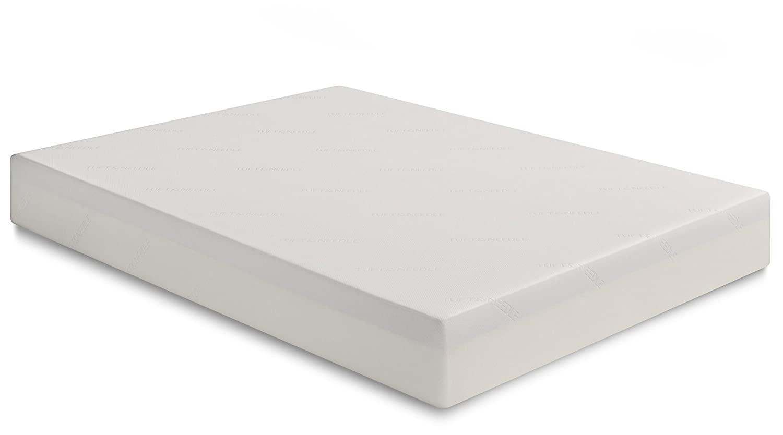 best mattress for platform bed