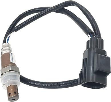 Denso O2 Oxygen Sensor UPSTREAM New for Volvo V70 S40 S60 V50 234-9150