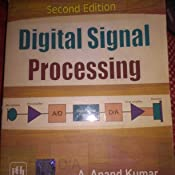 Buy Digital Signal Processing Book Online at Low Prices in