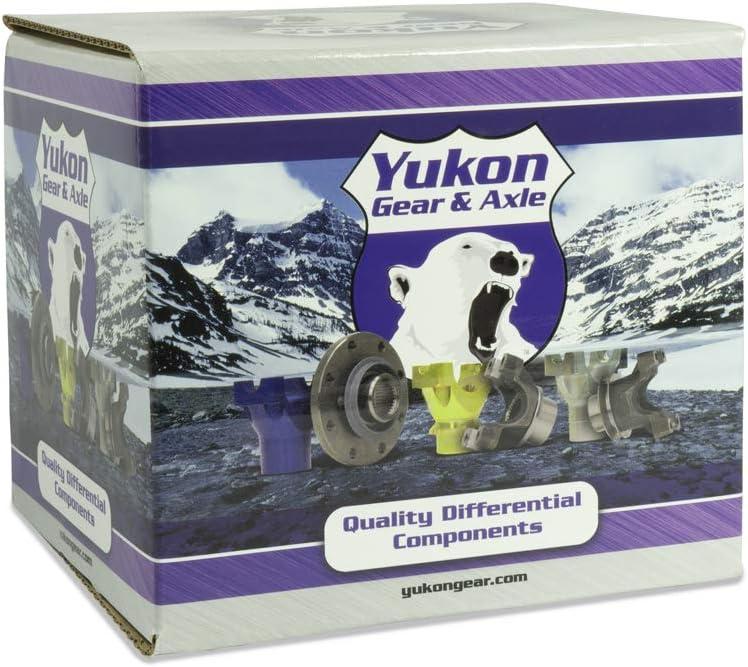 1541H Alloy 5-Lug Rear Axle for GM 2WD S10//S15 7.625 Differential YA G26058696 Yukon