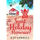 Sweet Holiday Memories (Indigo Bay Sweet Romance Series)