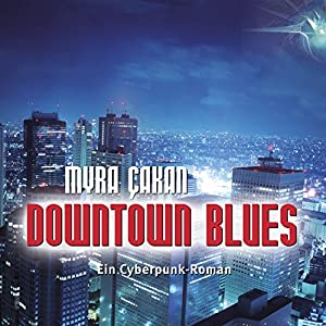 Downtown Blues Hörbuch