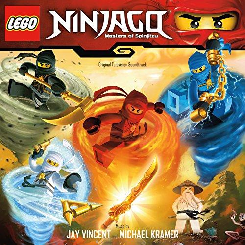 Ninjago: Masters of Spinjitzu™...