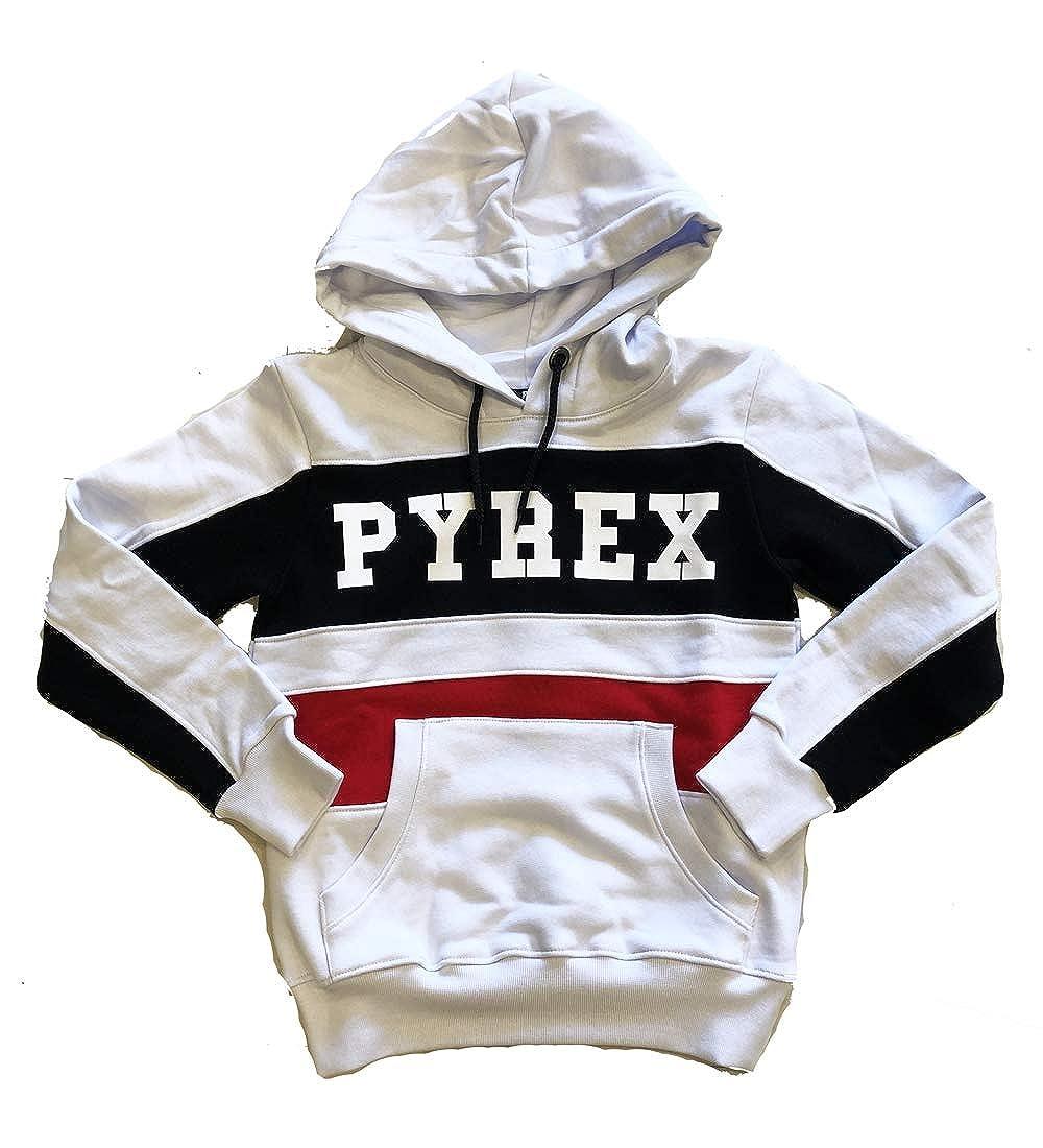 021673-PY Cotone Felpato Felpa PYREX K