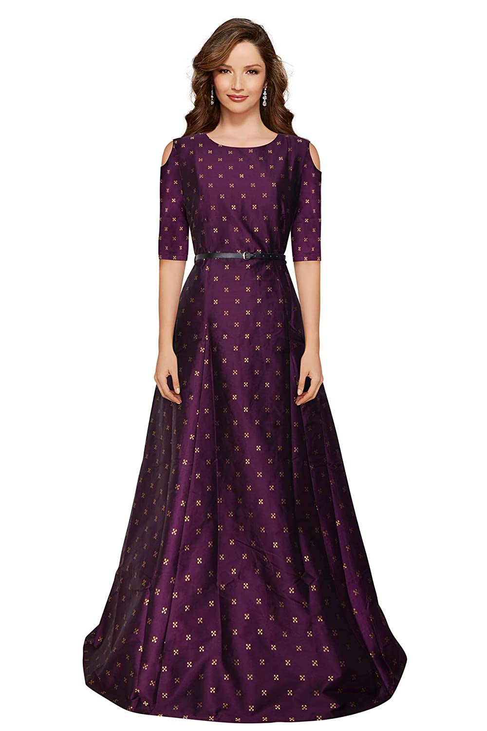 7dcc477c65 Long Gown Dress On Amazon