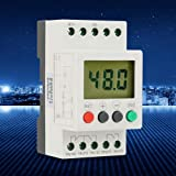 SVR1000 Single Phase Protection Relay Over-Voltage